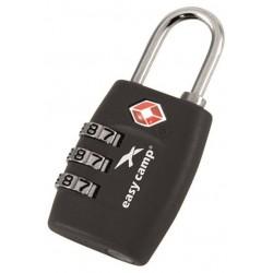 Easy Camp TSA Secure Lock bezpečnostní zámek na zavazadlo