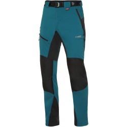Direct Alpine Patrol Tech 1.0 petrol black pánské turistické kalhoty 4b6c048fd1