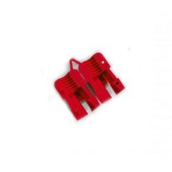 Fizan Expandér 15 mm Flexy - trekové/nordic walking hole