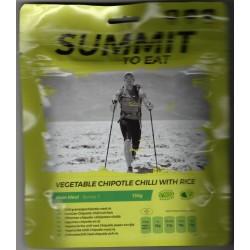 Summit To Eat Vegetariánské Jalapeno s rýží 1 porce expediční strava