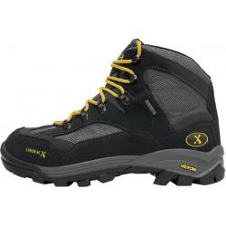 OriocX Alfaro OCX2Dry gris pánské nepromokavé trekové boty 3c5049a489