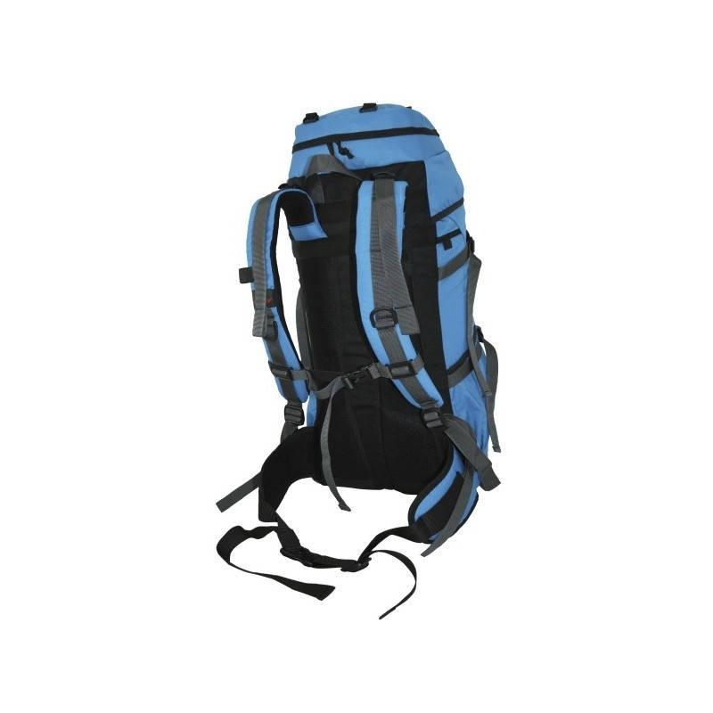 eb0f08c19a ... Doldy Avenger 40l modrá turistický batoh (2) ...