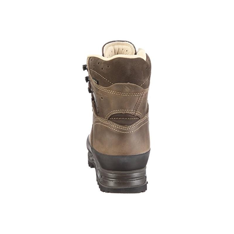 c9323a0901b ... Meindl Island Lady MFS Active GTX haselnuss dámské nepromokavé kožené  trekové boty (3) ...