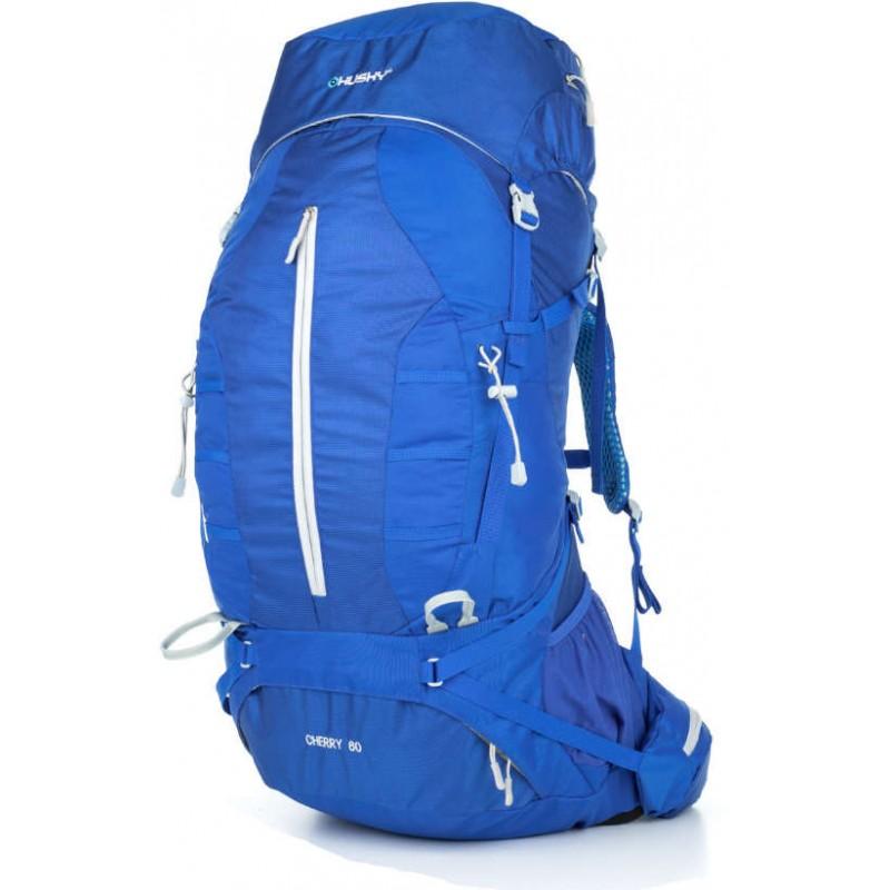 eda21e5f1a Husky Razor 70l modrá expediční batoh ...
