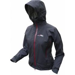 High Point Spirit Lady Jacket Pro black/bordo