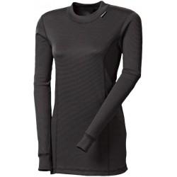 _Progress Micro Sense MS NDRZ černá dámské triko dlouhý rukáv