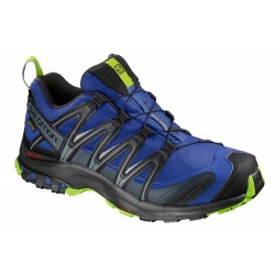 Salomon XA Pro 3D GTX mazarine blue black 404721 pánské nepromokavé běžecké  boty a52af18ff8c