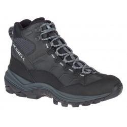 """Merrell Thermo Chill Mid 6"""" WTPF black J16467 pánské zimní nepromokavé boty"""