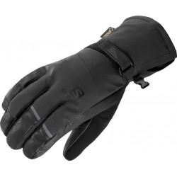 Salomon Propeller GTX M black 404254 pánské lyžařské rukavice