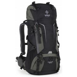 Kilpi Elevation-U 45+5l černá turistický batoh