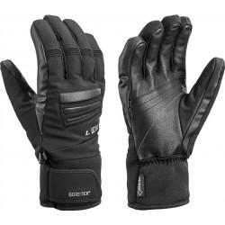 Leki Sphere GTX black pánské lyžařské rukavice