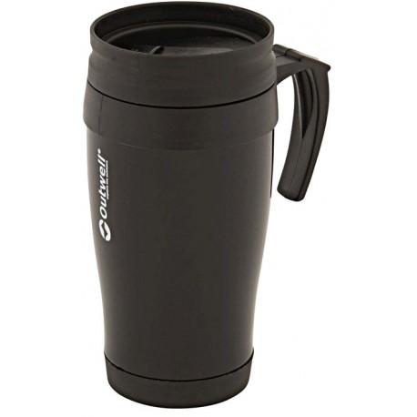 Outwell Altai Vacuum Mug 400 ml nerezový termohrnek