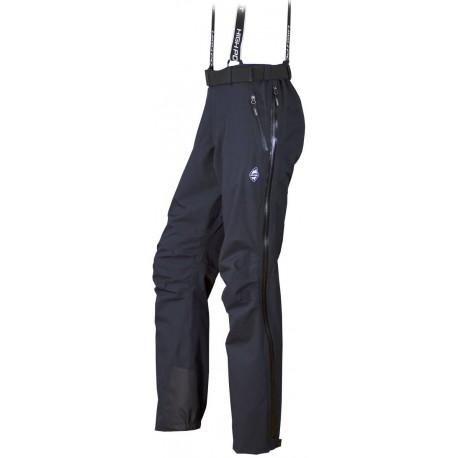 d18b26f0b82 High Point Protector 4.0 Pants black pánské nepromokavé kalhoty BlocVent  Pro 3L DWR