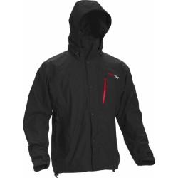 High Point Thunder black/red zip