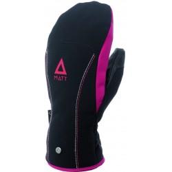 Matt Patricia GTX Mittens 3200 FU dámké lyžařské palcové rukavice Gore-Tex