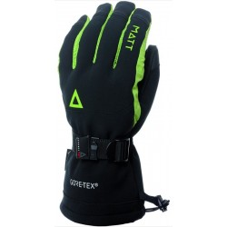 Matt Ricard Junior GTX 3189JR PT dětské lyžařské rukavice