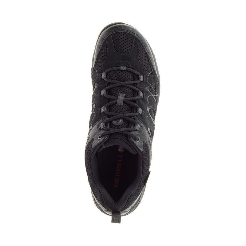 ... Merrell Outmost Vent GTX black J09529 pánské nízké nepromokavé trekové  boty2 ... 07ff50dc6a3