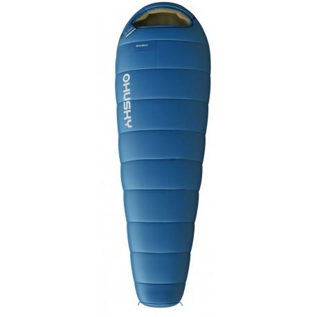 88bf4e86e5 Husky Junior -10°C modrá dětský třísezónní spací pytel