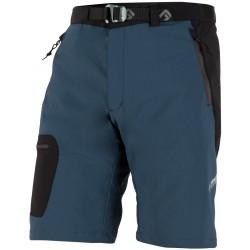 Direct Alpine Cruise Short greyblue/black pánské turistické šortky