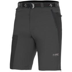 Direct Alpine Vulcan Short anthracite pánské turistické šortky