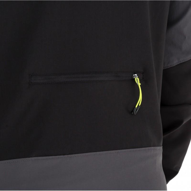 a395beed85cd ... Kilpi Joshua-M BLK černá pánská větruodolná bunda4 ...