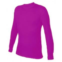 Jitex Joboko 301 TEX růžová dětské triko dlouhý rukáv