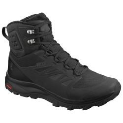 Salomon OUTblast TS CSWP 409223 pánské zimní nepromokavé boty