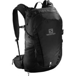 Salomon Trailblazer 30l black C10482 běžecký batoh
