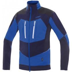 Direct Alpine Mistral 1.0 indigo/blue pánská softshellová bunda