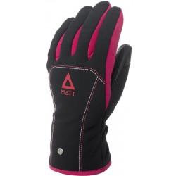 Matt Patricia Junior GTX 3199JR FU dětské lyžařské nepromokavé prstové rukavice