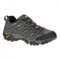 Merrell Moab 2 GTX beluga J06038 dámské nízké nepromokavé boty
