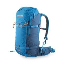 Pinguin Ridge 28l skialpinistický batoh petrol