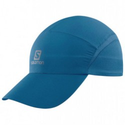 Salomon XA Cap Nautical blue C10371 kšiltovka