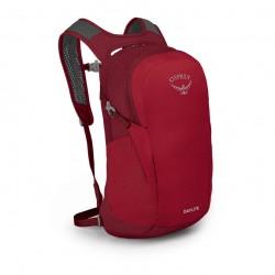 Osprey Daylite 13l městský batoh s kapsou na tablet cosmic red