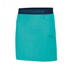 Direct Alpine Alba Lady 2.0 menthol dámská lehká letní sukně