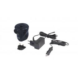 Outwell Sky2 Pump 12V/230V nafukovací/vyfukovací pumpa i do autozásuvky