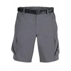 High Point Saguaro 4.0 Shorts iron gate pánské turistické šortky