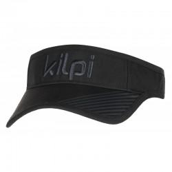 Kilpi Bexon-U černá unisex sportovní kšilt